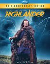 Highlander [30th Anniversary] [blu-ray] 5579313