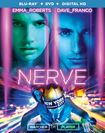 Nerve [blu-ray/dvd] [2 Discs] 5579319