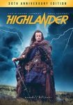 Highlander [30th Anniversary] [2 Discs] (dvd) 5579329