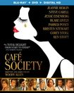 Cafe Society [blu-ray] 5579338