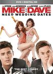 Mike And Dave Need Wedding Dates (dvd) 5579344