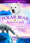 Polar Bear Adventures: Knut & Friends/the Journey Home (dvd) 5579390