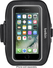 Belkin - Sport-fit Plus Armband For Apple Iphone 7 Plus - Black