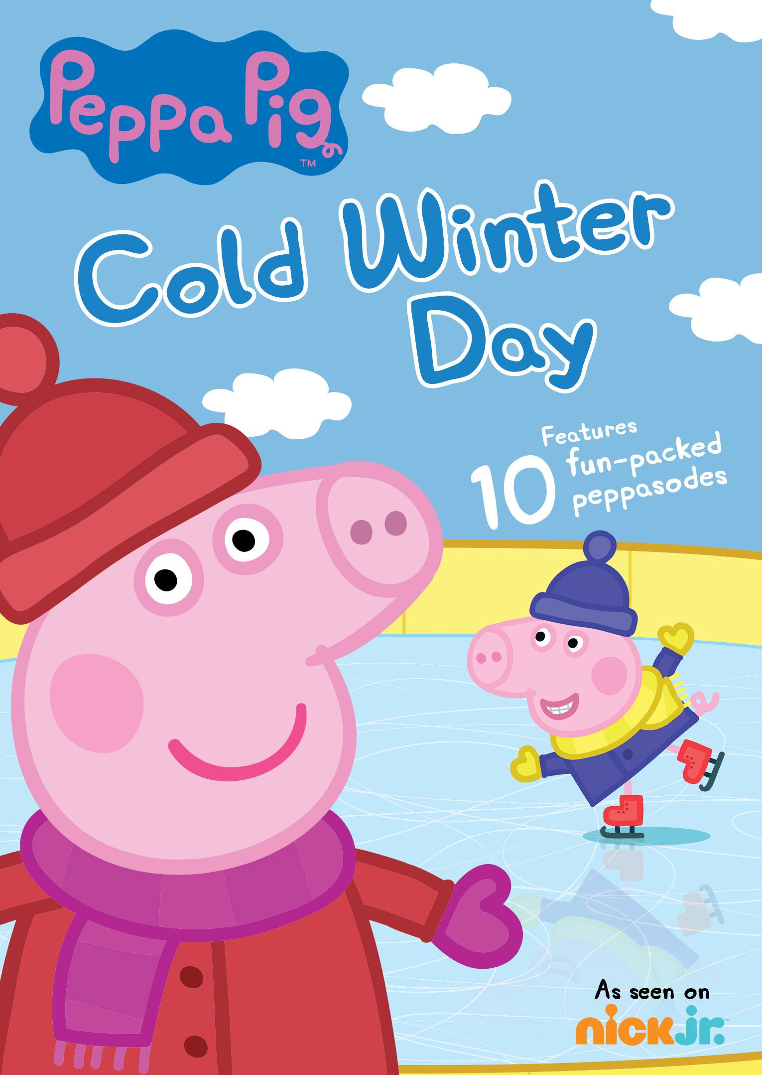 Peppa Pig: Cold Winter...