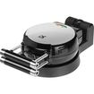 Click here for Kalorik - Belgian Waffle Maker - Black  Stainless... prices