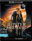 Jupiter Ascending [includes Digital Copy] [4k Ultra Hd Blu-ray/blu-ray] 5579811