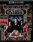 The Great Gatsby [includes Digital Copy] [4k Ultra Hd Blu-ray/blu-ray] 5579813