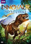 Dinosaur Adventures (dvd) 5579825