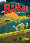 Banshee: The Complete Fourth Season [3 Discs] (dvd) 5579844
