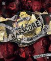 Wwe: The History Of The Wwe Hardcore Championship - 24/7 [blu-ray] 5579851