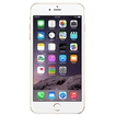 Apple - Certified Pre-owned Iphone 6 Plus 4g Lte With 128gb Memory Cell Phone (unlocked) - Gold