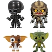 Funko - Sci-fi Fantasy Bundle Vinyl Figures - Muti-colored 5580252