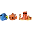 Funko - Finding Dory Disney Collectors Set Pop! Vinyl Figures - Muti-colored 5580261