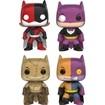 Funko - Impopster Heroes Collectors Set Pop! Vinyl Figures - Muti-colored 5580273