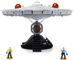 Mega Bloks - Star Trek U.s.s. Enterprise Ncc-1701 - Grey 5580330