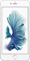 Apple - Iphone 6s Plus 32gb - Silver (at & t)