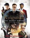 Kingsman: The Secret Service [with Movie Money] [blu-ray] 5580655