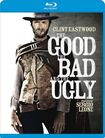 The Good, The Bad And The Ugly [with Movie Money] [blu-ray] 5580656