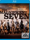 The Magnificent Seven [with Movie Money] [blu-ray] 5580660