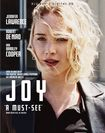 Joy [with Movie Money] [blu-ray] 5580665