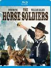 The Horse Soldiers [with Movie Money] [blu-ray] 5580667