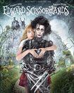 The Edward Scissorhands [with Movie Money] [25th Anniversary] [blu-ray] 5580668