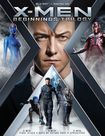 X-men: Beginnings Trilogy [blu-ray] [3 Discs] 5580895