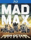Mad Max: High Octane Collection [blu-ray/dvd] [8 Discs] 5580931