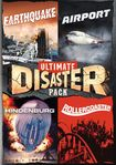Ultimate Disaster Pack [2 Discs] (dvd) 5580947