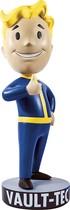"Gaming Heads - Fallout 4: 15"" Vault Boy 111 Charisma Mega Bobblehead - Multicolor 5580981"