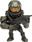Jada Metals - Halo Master Chief Figure - Multicolor 5581028