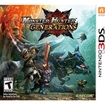 Monster Hunter Generations - Pre-owned - Nintendo 3ds 5581254