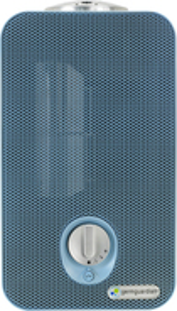 Germguardian - Tabletop Air Purifier - Blue 5581501