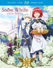 Snow White With The Red Hair: Season One [blu-ray] [4 Discs] 5581522