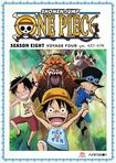 One Piece: Season Eight - Voyage Four [2 Discs] (dvd) 5581527