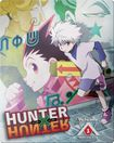 Hunter X Hunter: Set 1 [blu-ray] [steelbook] [only @ Best Buy] 5582010