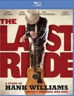 The Last Ride [blu-ray] 5585263