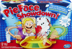 Hasbro - Pie Face Showdown Game - Multi 5585502
