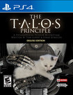The Talos Principle - PlayStation 4