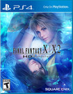 Final Fantasy X/X-2 HD Remaster - PlayStation 4