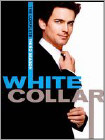 White Collar: The Complete Third Season [4 Discs] (Boxed Set) (DVD) (Enhanced Widescreen for 16x9 TV) (Eng)