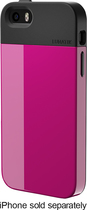 LUNATIK - FLAK Case for Apple® iPhone® 5 and 5s - Pink