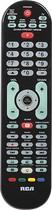 RCA - 6-Device Universal Remote