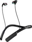 Skullcandy - Method Wireless In-ear Headphones - Black/swirl