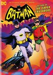 Batman: Return Of The Caped Crusaders (dvd) 5590101