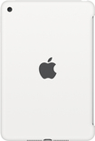 Apple - Silicone Cover For 9.7-inch Ipad Pro - White