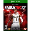 Click here for Nba 2k17 Standard Edition - Xbox One prices
