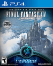 Final Fantasy XIV Online - PlayStation 4