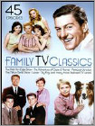 Family TV Classics (4 Disc) (DVD) (Boxed Set)