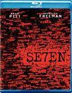 Seven [blu-ray] 5595263